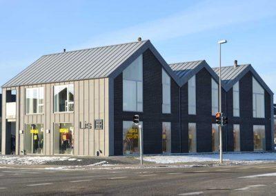 Badehuset i Søndervig