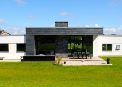 Moderne lækkert og tidsløst parcelhus