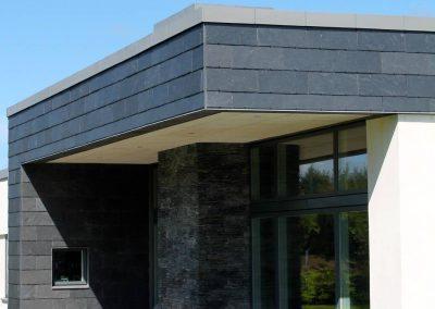 Moderne lækkert og tidsløst Parcelhus i Ringkøbing