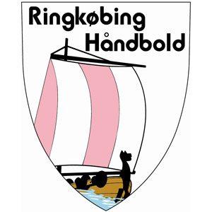 Klittens Tømrer støtter Ringkøbing Håndbold