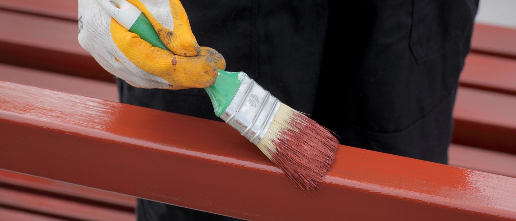 Udvendig maling – hvordan?
