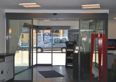 Vestjysk Bank i Hvide Sande